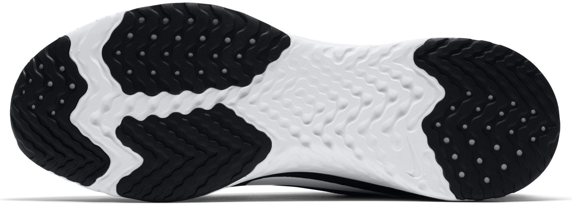 17327f421e0bb Nike Odyssey React - Zapatillas running Hombre - negro